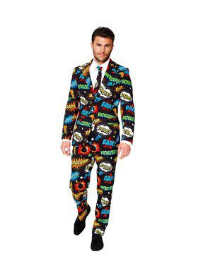 Men's Opposuits Badaboom Suit