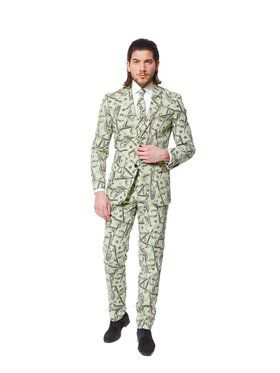 Men's Opposuits Cashanova Suit