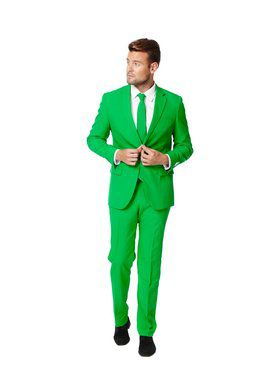 Men's Opposuits Evergreen Suit