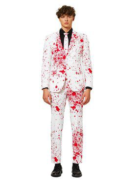 Men's Opposuits Bloody Harry Suit