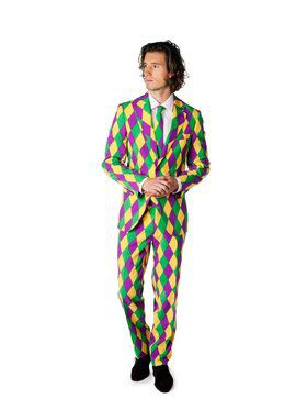Men's Opposuits Harleking Suit