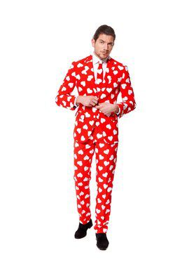 Men's Opposuits Mr. Lover Lover Suit