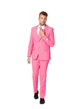 Men's Opposuits Mr. Pink Suit