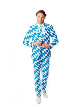 Men's Opposuits The Bavarian Suit