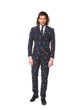 Men's PAC-MAN Oppo Suit