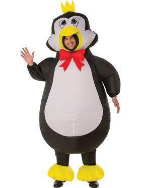 Penguin Costume for Men