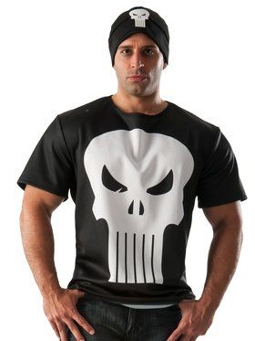 Men's Punisher T-shirt