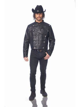 Mens Renegade Jacket Costume