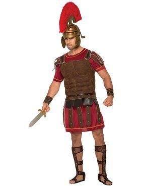 Roman Costume Ideas