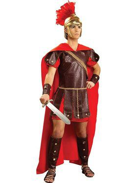 Roman Warrior Adult