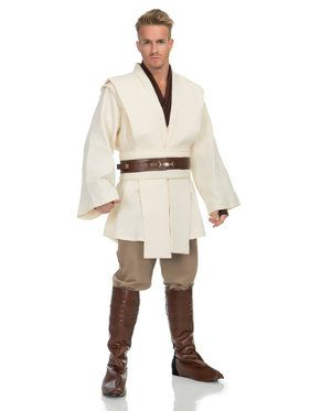 Star Wars Obi Wan Kenobi Costume For Men