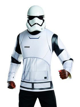 Stormtrooper Costume Set for Adults
