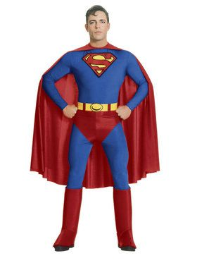Superman (tm) Adult