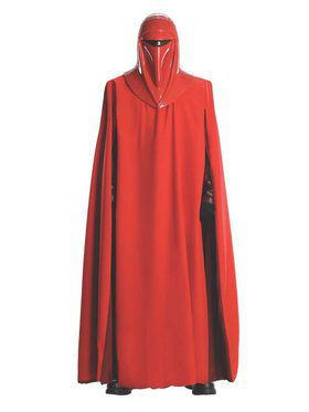 Supreme Edition Mens Star Wars Imperial Guard Costume