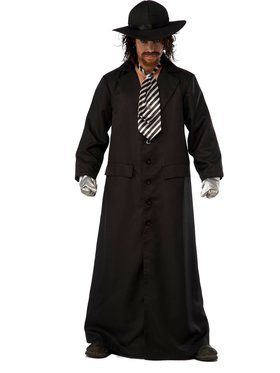 WWE Grand Heritage Undertaker Adult Costume