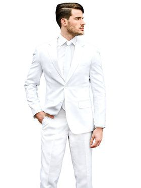 The White Knight OppoSuit