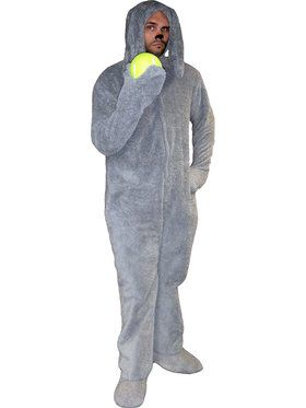 Wilfred Mens Costume