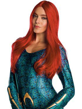 Women's Secret Wishes Mera Wig