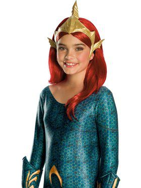 Mera Deluxe Child Tiara