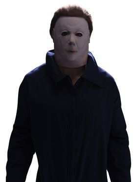 Michael Myers Deluxe Overhead Latex Mask
