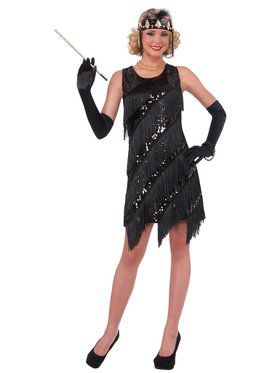 Midnight Dazzle Adult Costume