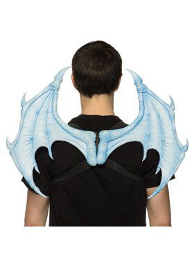 Mini Supersoft Dragon Wings
