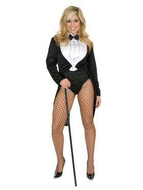 Miss Formalities Adult Costume