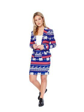 Miss Rudolph Women's Opposuit