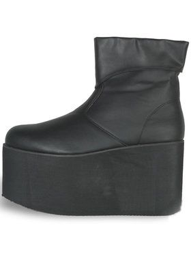 Monster Adult Boots Small (8-9)