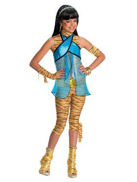 Cleo de Nile Costume Ideas