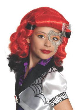 Monster High Operetta Wig Kids