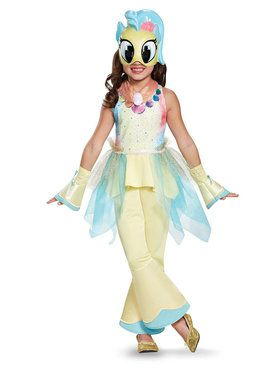 My Little Pony: Princess Skystar Deluxe Child Costume