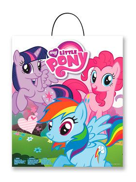 My Little Pony Treat Bag