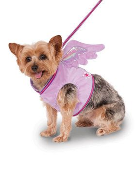 My Little Pony Twilight Sparkle Wing Costume for Pet
