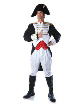 Napoleon Adult Costume
