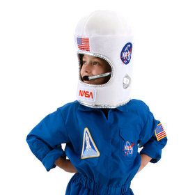 NASA Astronaut Child Helmet One-Size