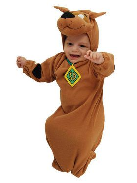 Newborn Scooby-doo Tm