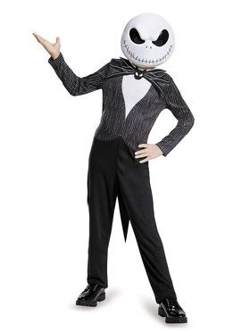 Nightmare Before Christmas Jack Classic Child Costume