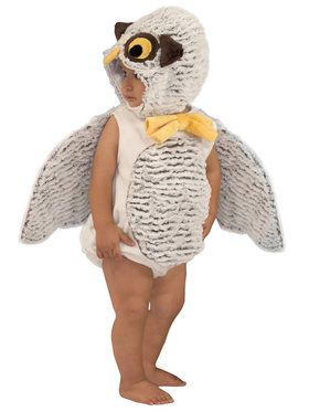 Oliver the Owl Infant Costume