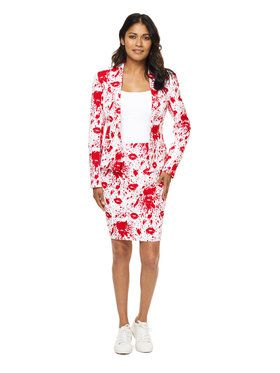 OppoSuits Bloody Mary Women's Suit
