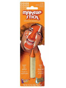 Orange Makeup Stick