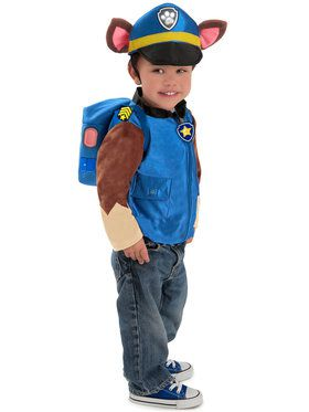 Paw Patrol Infant Chase Costume