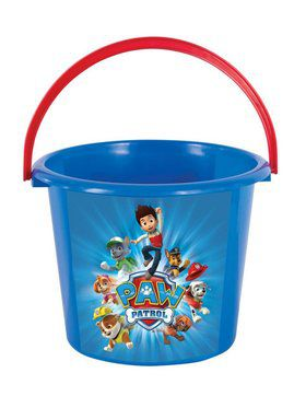 Paw Patrol Trick or Treat Sand Pail