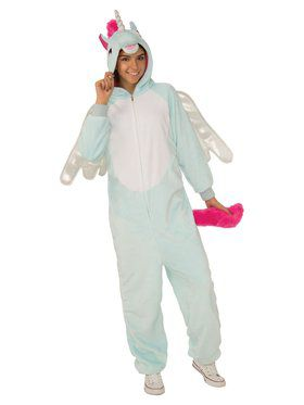 Pegacorn Comfy Wear Adult Costume