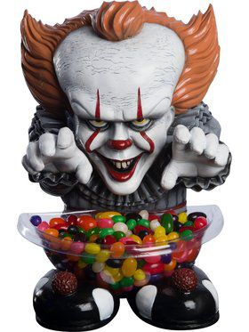 Pennywise Mini Candy Bowl Holder