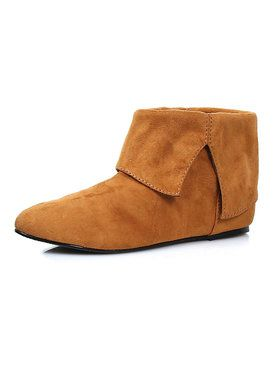 Peter Child Ankle Boot