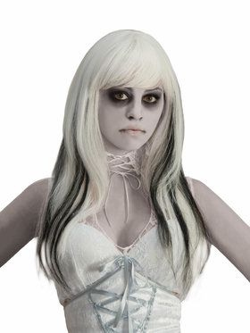 Phantom Ghost Wig