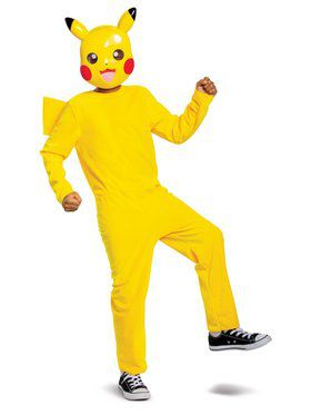 Pikachu Classic Child Costume