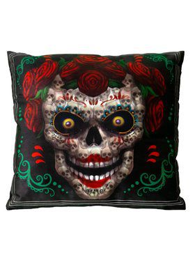 Pillow - Day Of The Dead