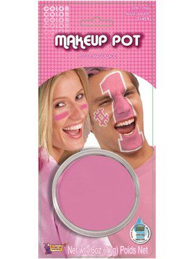 Pink Face Paint Makeup Stick
